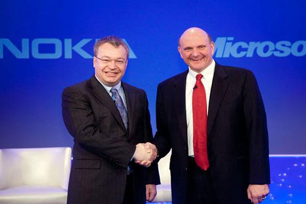 Alasan Penting Mengapa Microsoft Membeli Nokia