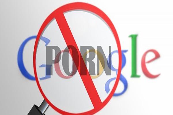 Google akan menghapus situs dewasa