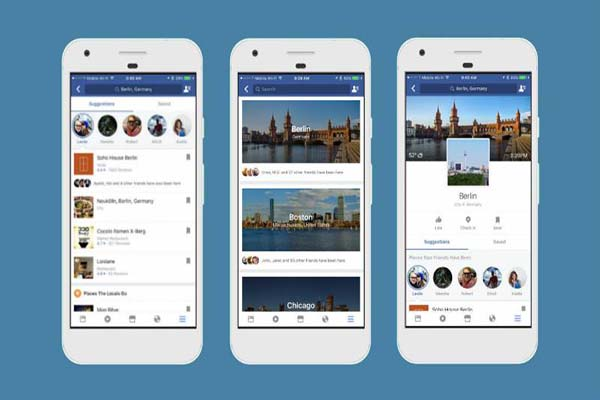 """Fitur Traveling """"local"""" Guides"""" Di Facebook Apps"""