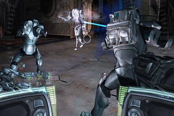 Game Action Shooter Star Wars, Resmi! Game Action Shooter, Game Action Shooter, Game Terbaru Star Wars