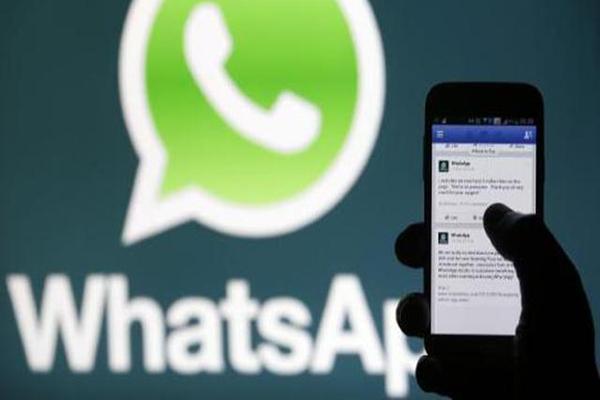 Versi Terakhir WhatsApp Dapat Terhubung ke Facebook