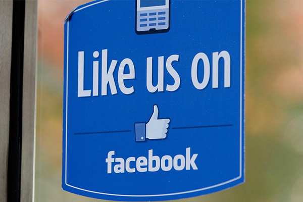 Iklan Facebook Berdasarkan Agama dan Orientasi Seksual