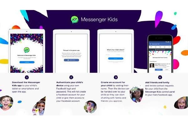 Facebook Imbau Pengguna Remaja Rehat dari Media Sosial!