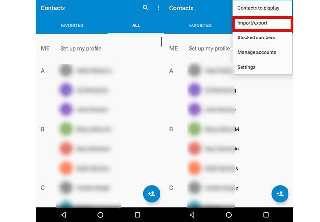 Cara Mengembalikan Kontak WA dengan Sinkronisasi Gmail