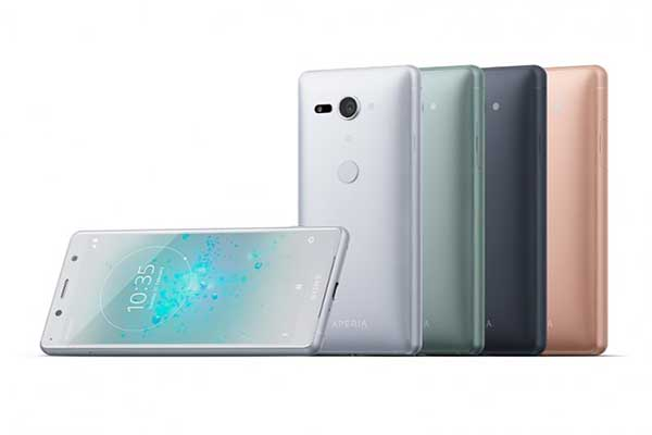 Gelar Acara 1 Agustus, Sony Jual Xperia XZ2 di India?