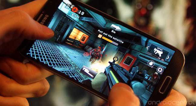Samsung Bakal Ikut Bikin Ponsel Gaming Android?