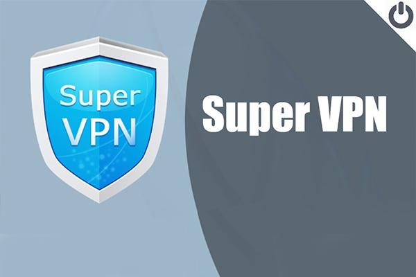 Super VPN