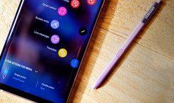 Bukti Samsung Galaxy Note Smartphone Terkeren Sepanjang 2018