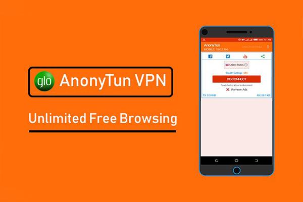 Anonytun VPN
