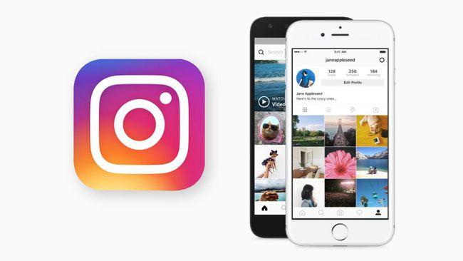 Cara Menjaga Keamanan Akun Instagram Dari Hacker