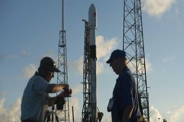Saksikan 'Live' Peluncuran Satelit Merah Putih Siang Ini