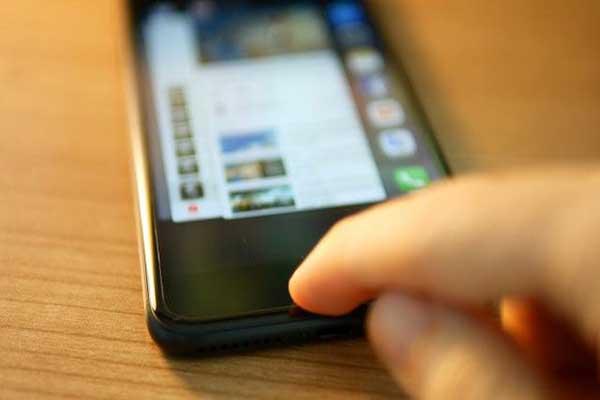 Lakukan 4 Cara Ini Sebelum Backup Data iPhone