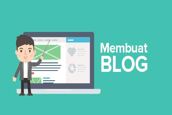 Berikut 6 Cara Untuk Menjadi Blogger 2018
