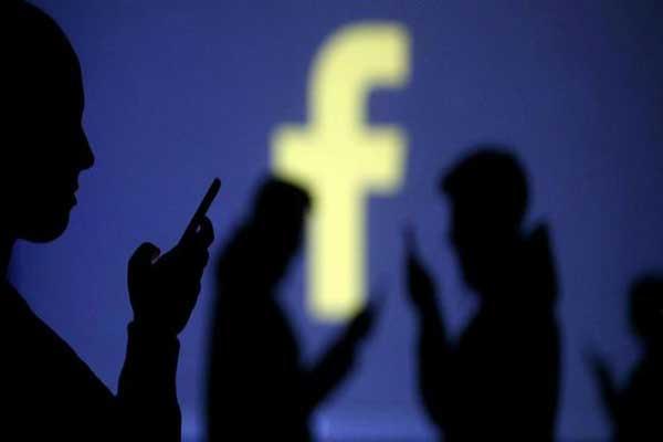 Facebook Melepas Dukungan Kampanye Politik