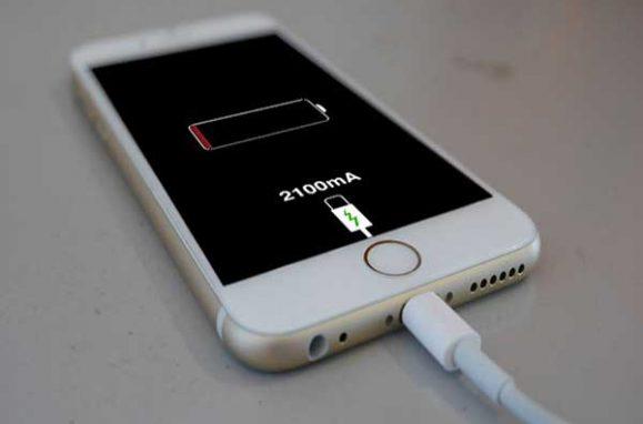 4 Tips Mudah Menghemat Baterai pada iPhone