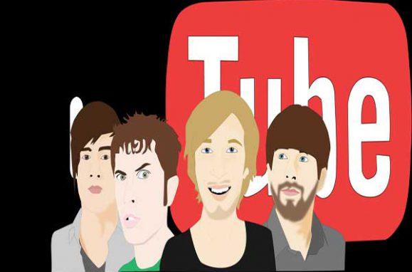Inilah 5 cara jadi youtuber dengan modal seadanya.