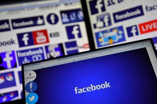 Kembali Di Bobol Sebanyak 50 Juta Akun Facebook