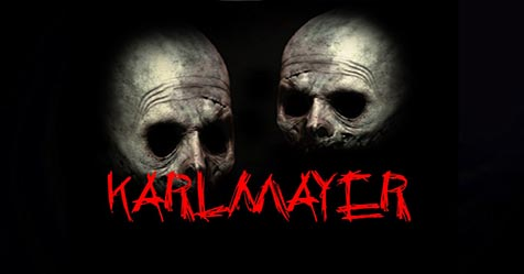 Reverse - Karl Mayer