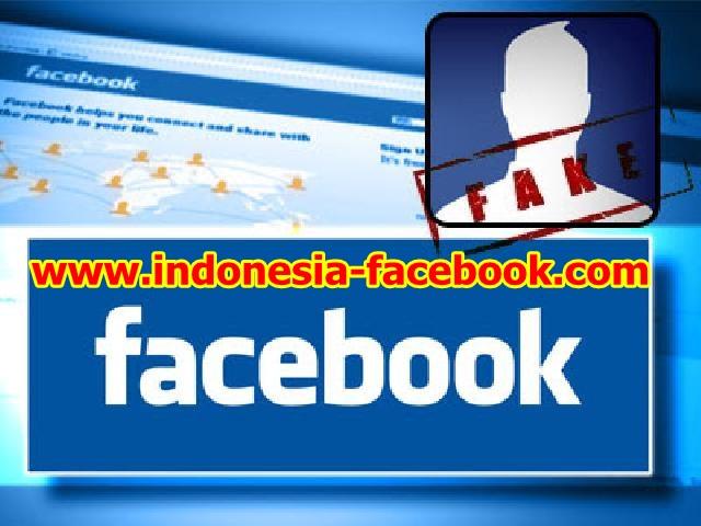 Cara Membedakan Akun Facebook Asli dan Palsu