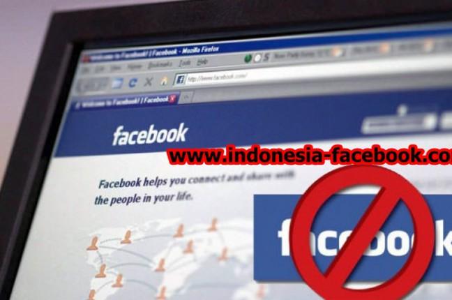 Tips Cara Gampang Memblokir Akun Facebook Orang Lain