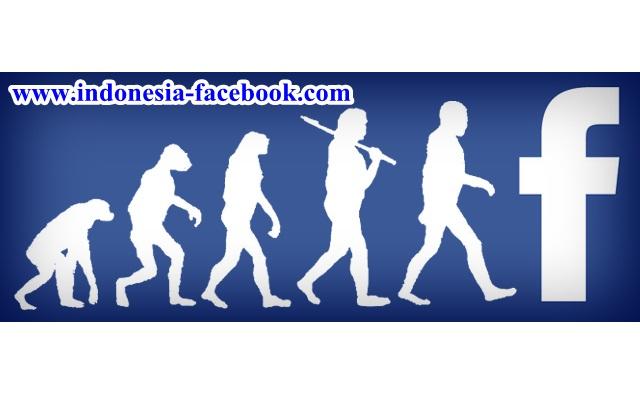 BACA!!! Ini Dia Sejarah Facebook Selengkapnya
