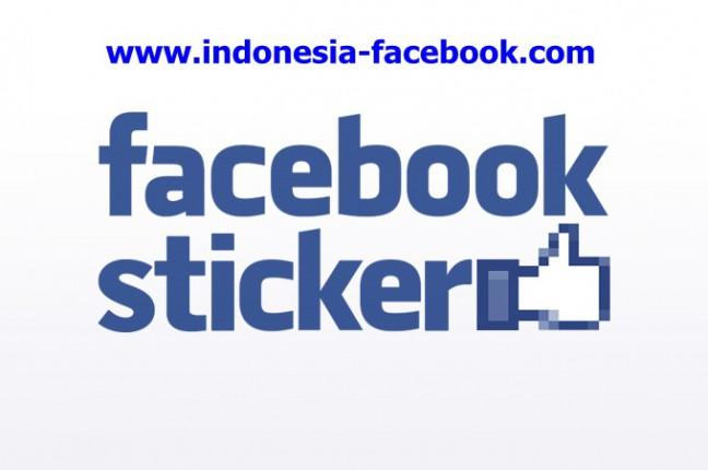 Sekarang Komentar Di Facebook Bisa Pakai Stiker Loh