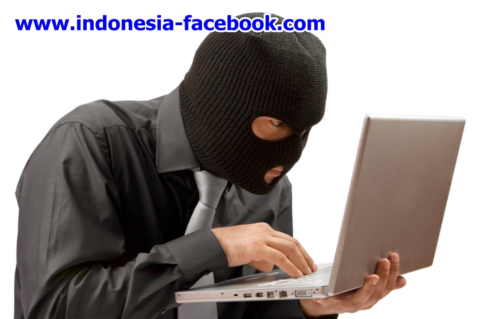 Cara Masuk Facebook Orang Lain Tanpa Password
