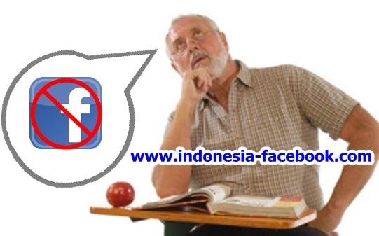Tidak Bisa Masuk Facebook? Berikut Caranya