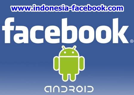 Download Aplikasi Facebook Seluler Di Android