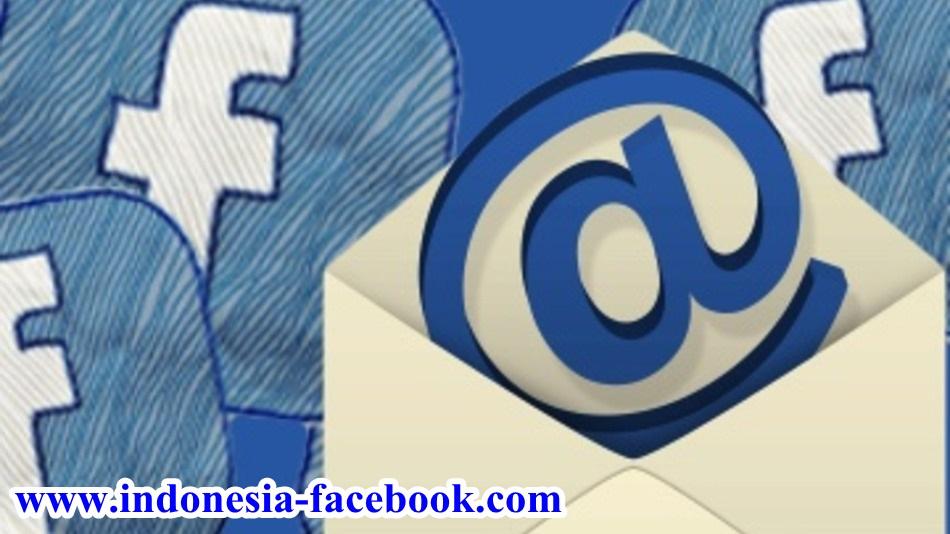 Cara Menonaktifkan Email Pemberitahuan Dari Facebook