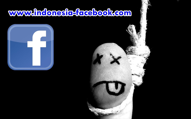 Facebook Rilis Fitur Untuk Pencegahan Bunuh Diri
