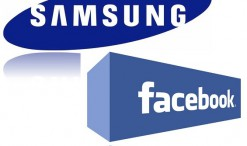 Aplikasi Facebook Seluler Untuk Samsung