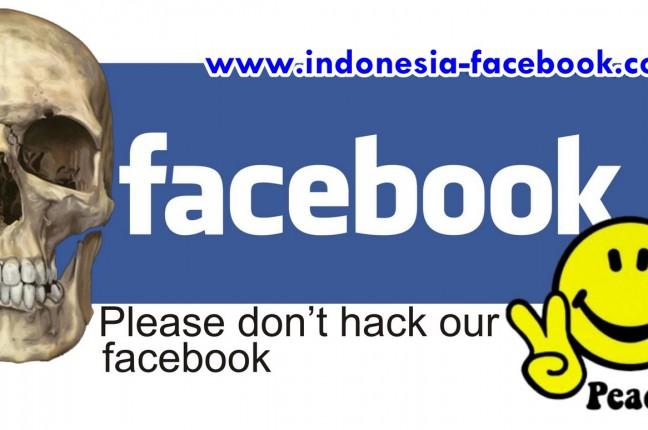 Bahaya!! Peretas Kini Bisa Semua Hapus Foto Di Facebook