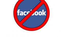 Cara Mudah Blokir Facebook Orang Lain
