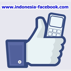 Cara Mengaktifkan Pemberitahuan Facebook Lewat SMS