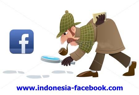 Kebijakan Facebook Melacak Kegiatan Para Pengguna