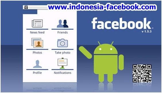 Aplikasi Facebook Seluler Terbaru Untuk Android