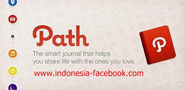 Mengenal Lebih Dekat Path Sebagai Media Sosial
