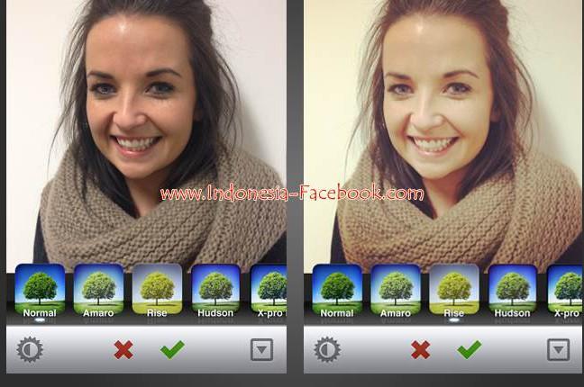 Cara Memilih Filter Untuk Foto Dengan Tepat Di Instagram