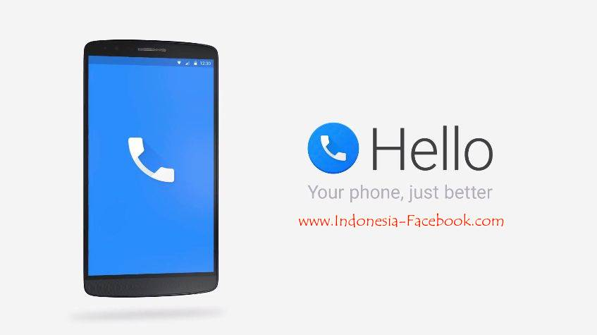 Hello for Android