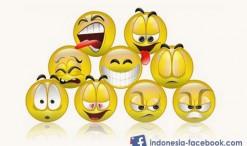 Gunakan Kata-Kata Facebook Sesuai Karakter Anda