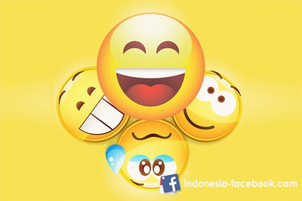 Mengenal Emoticon Pada Facebook
