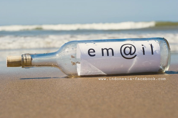 Mudahnya Bikin Email Facebook Bahasa Indonesia
