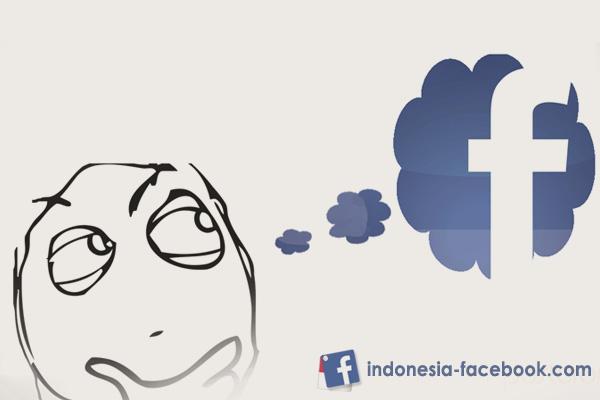 Cari Sensasi Dengan Status Facebook Keren