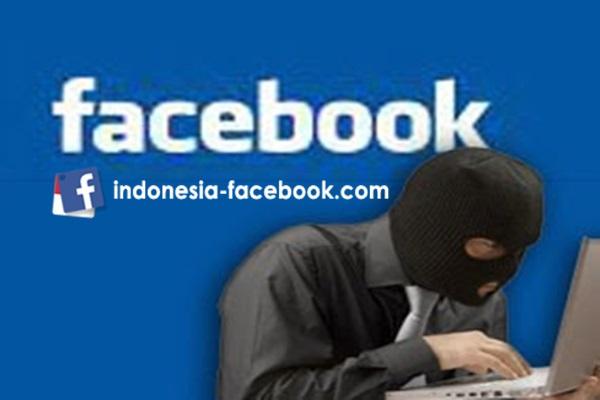 Tips Cara Hack Facebook Tanpa Menggunakan Software