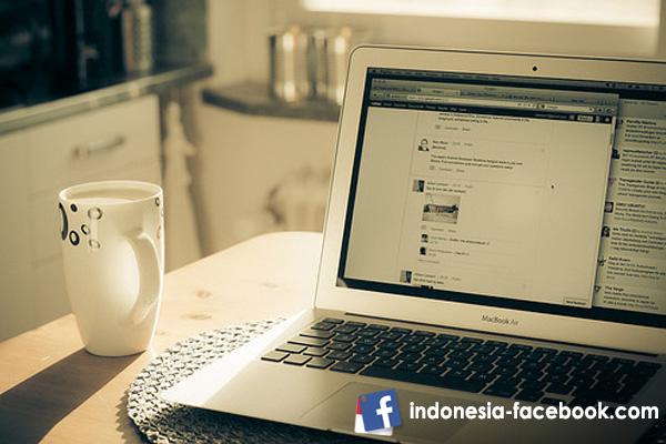 Cara Masuk Facebook Melalui Komputer dan Smartphone Anda