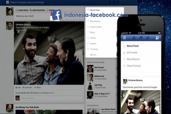 Dapatkan Banyak Perhatian Di NewsFeed Facebook
