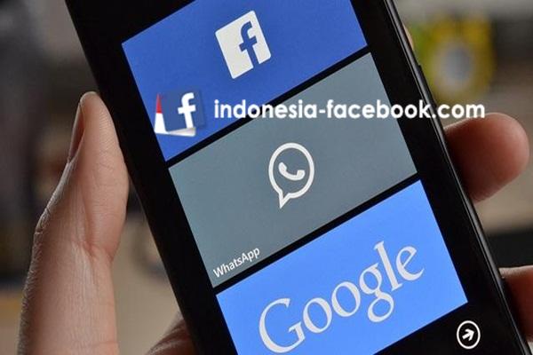 Misteri Menarik Pinangan Facebook Atas WhatsApp