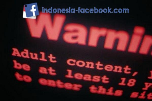Cara Atasi Akun Facebook Memposting Konten Porno Tanpa Izin