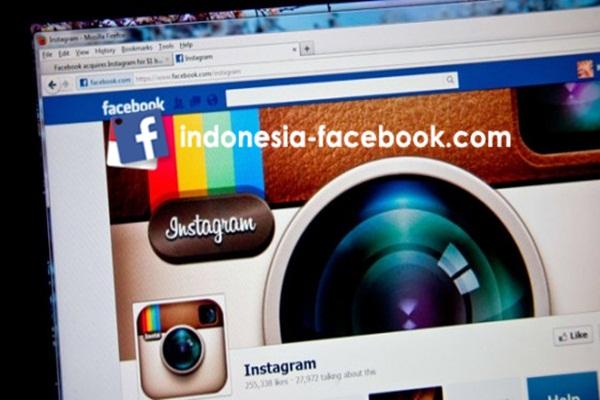 Terkuak Motif Facebook Mengakuisisi Instagram
